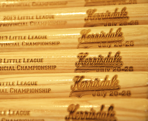 Baseball Bat Gifts