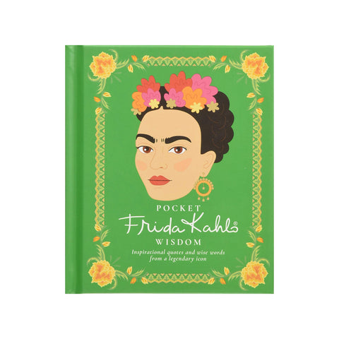 Pocket Wisdom - Frida Kahlo