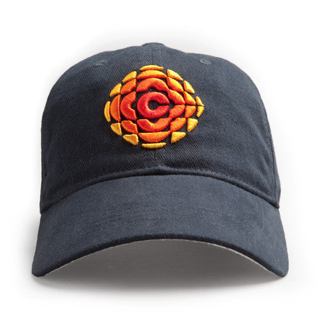 CBC 74 Gem Cap - Navy