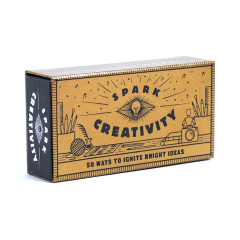 Spark Creativity Game