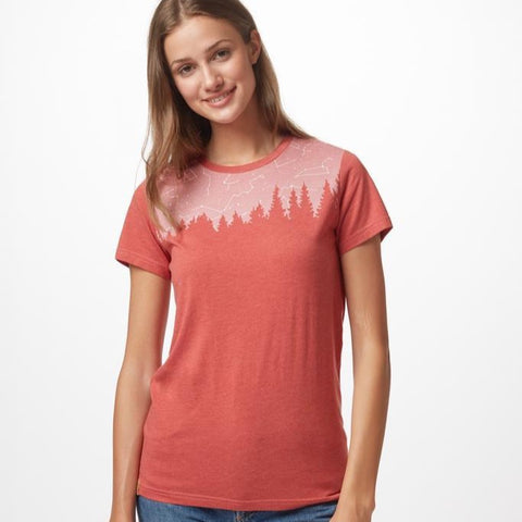 Tentree Womens Constellation T-Shirt