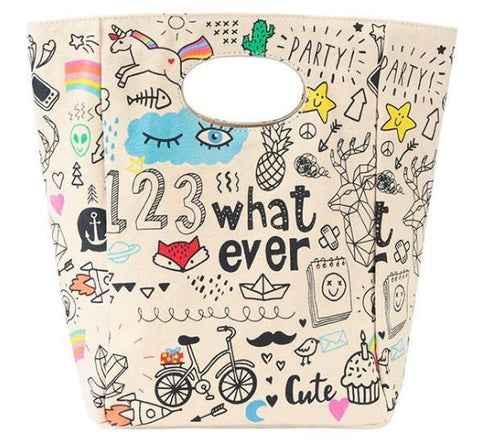 Whatever Lunch Bag