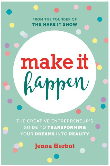 Make It Happen Book