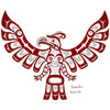 Native Art - Thunderbird