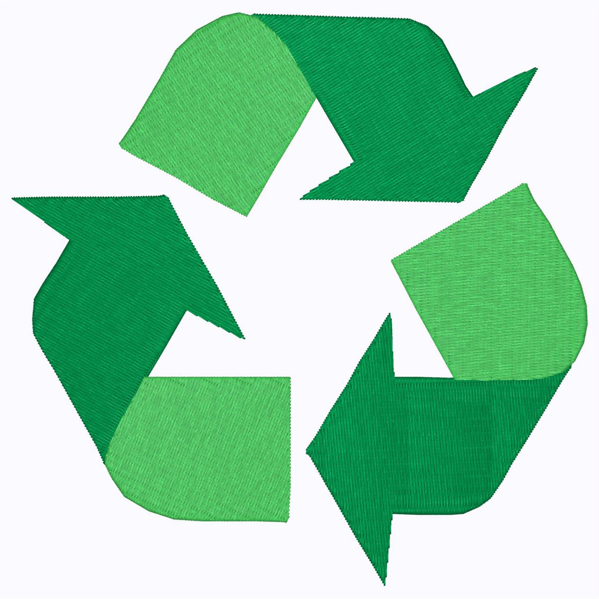 Symbol - Recycle