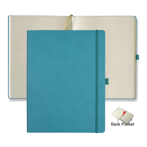 Castelli Ivory Journal Lined L