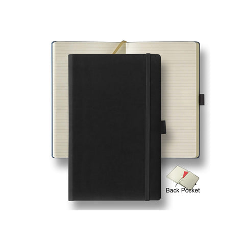 Castelli Ivory Journal Lined M