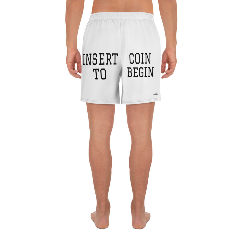 COIN SLOT SHORTS