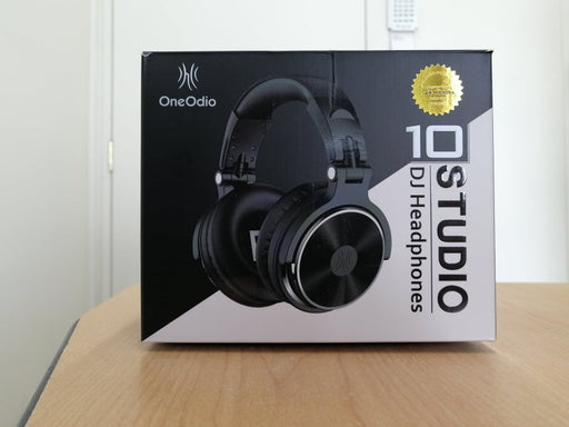DJ Headphones MD-890
