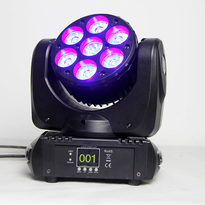 LED Beam Moving Head ACL1507