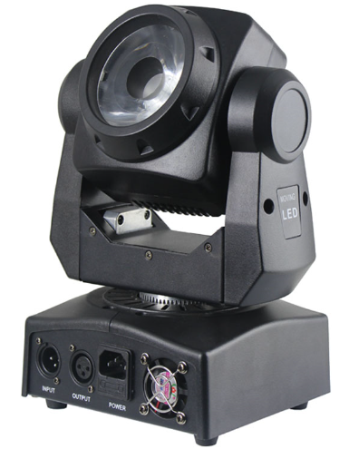 LED RGBW Beam 360 60w Moving Head ACL103