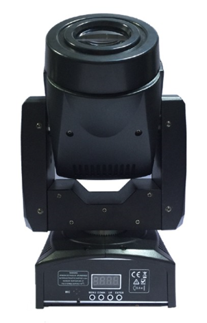 Moving Head Spot 60w white LED