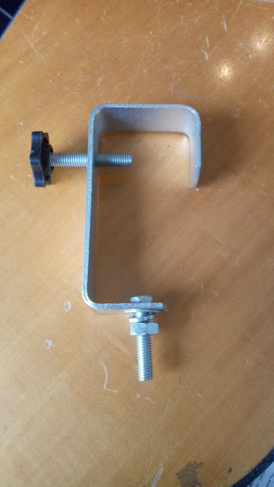 Steel Hook Clamp 26-48mm 10kg