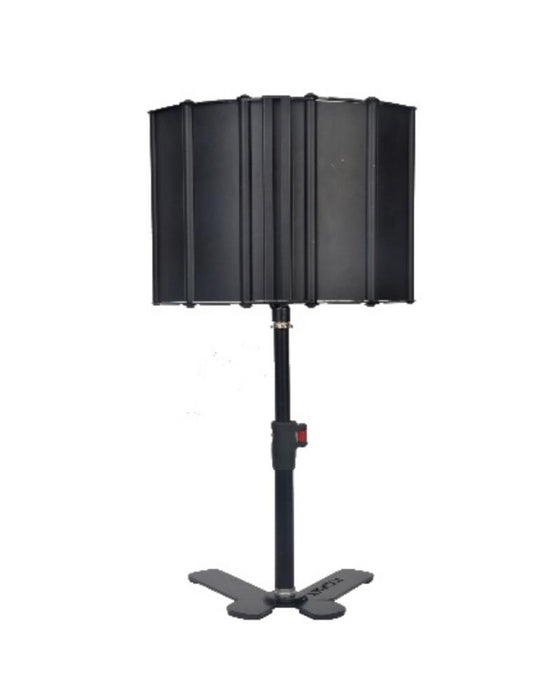 Acoustic Screen with Tabletop Stand MS026