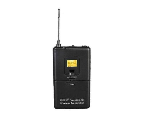 Wireless Transmitter Body Pack Boly 1035T