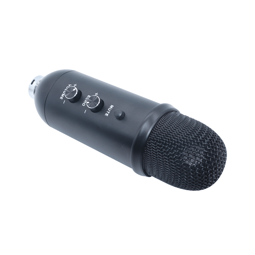 USB Microphone Desk Top EM-200