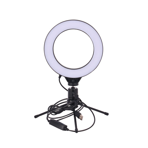 "6"" Light Ring on Stand RL6-11"