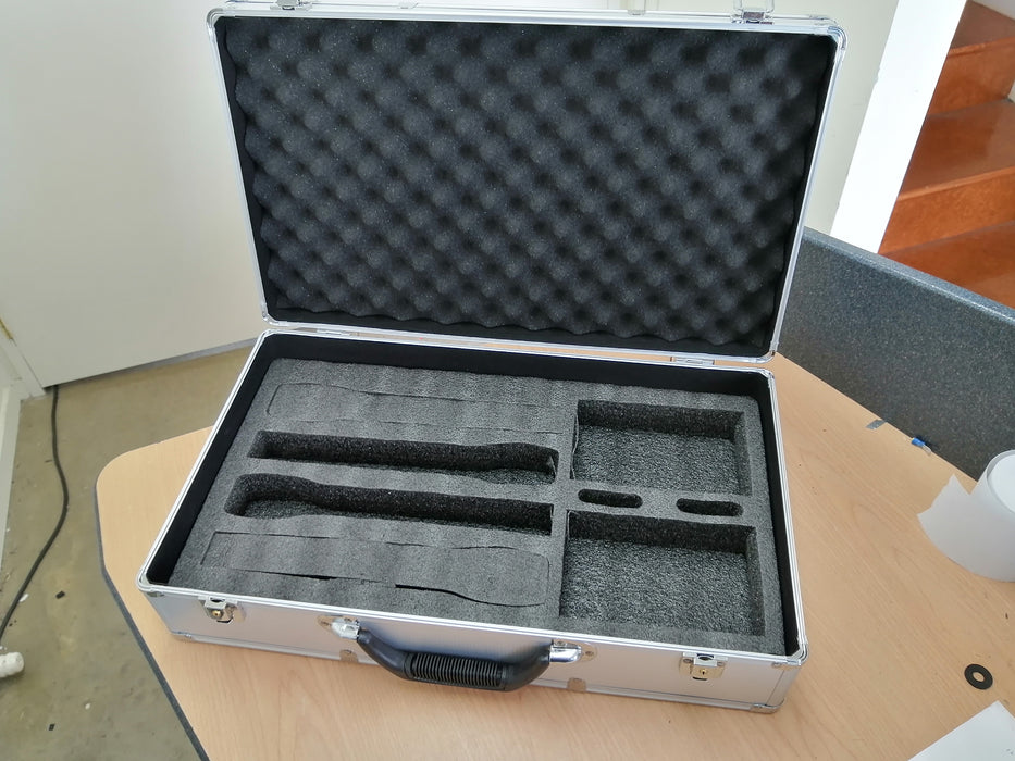 Microphone Case