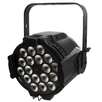 LED Stage Light 18 x 15w RGBWA LED's AC- L113B