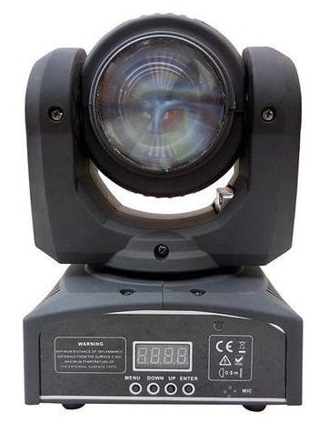 MINI MOVING HEAD BEAM/BEAM  ACL101A