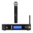Boly BL3100 UHF Wireless Mic