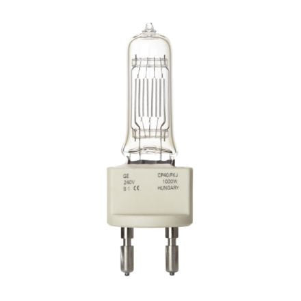 LAMP CP40/71 1000w Studio (GE/Philips)