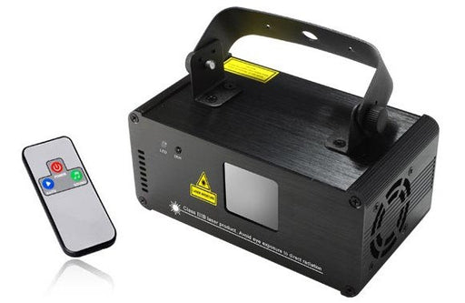 Laser RGB Colour 400mw