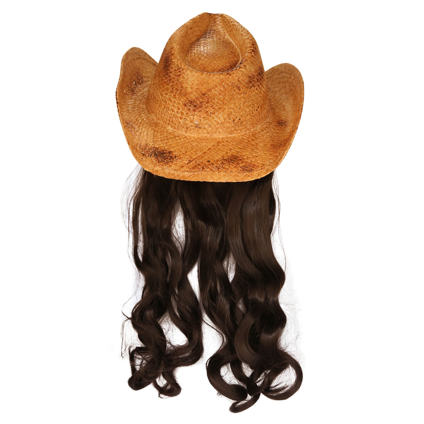 Redneck Legends Curly Hair Attachment