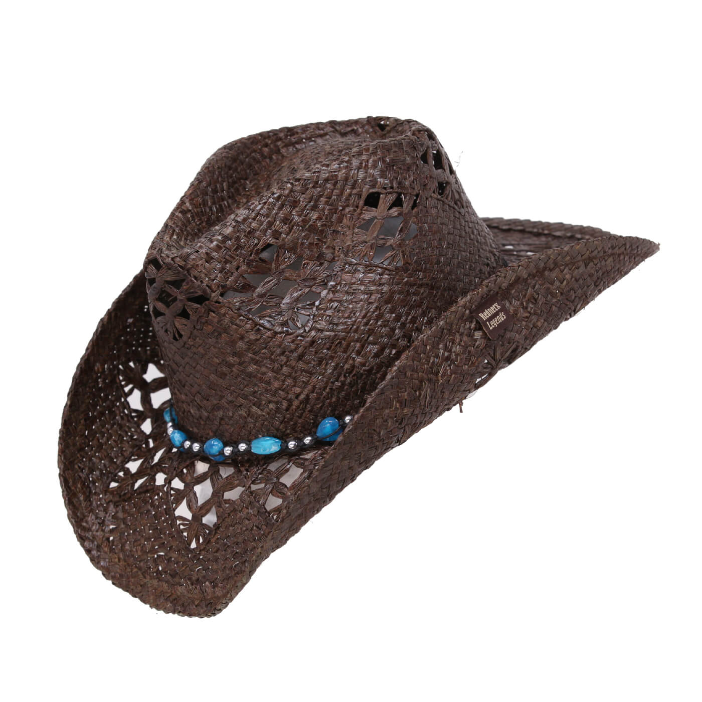 Redneck Legends Cowboy Hat Accessories
