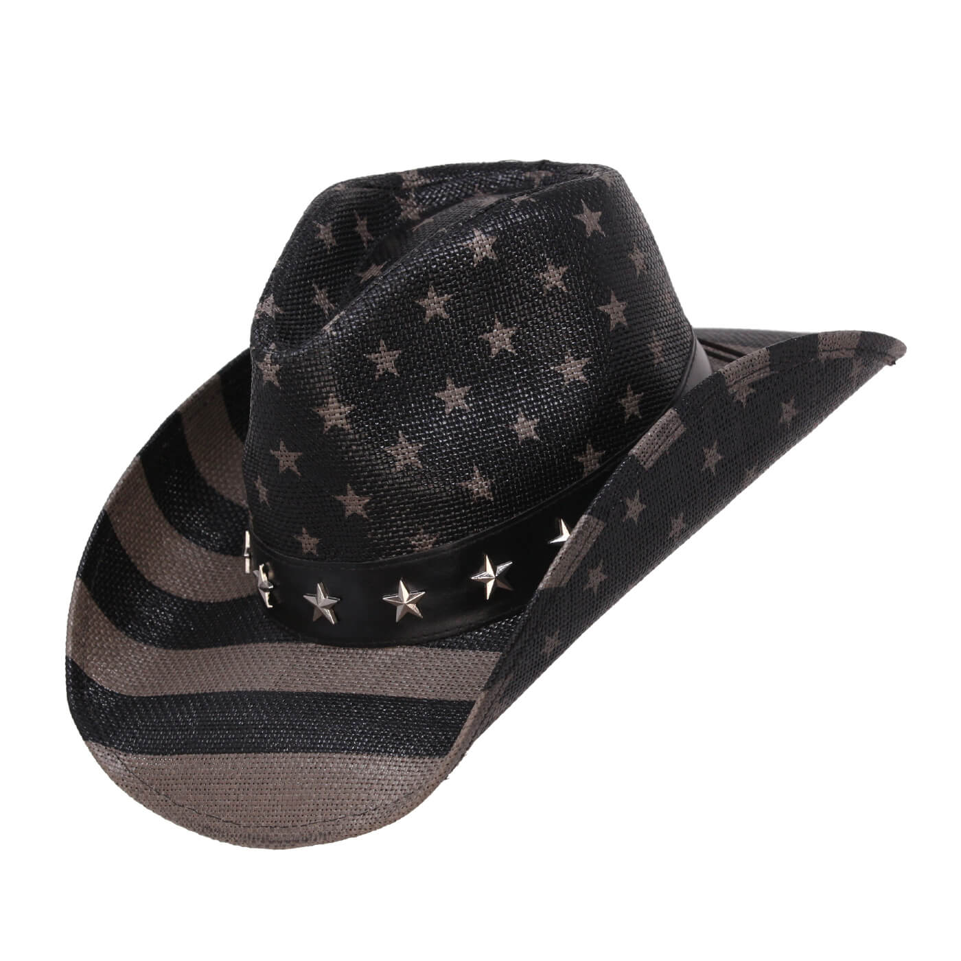 Redneck Legends USA Faded Cowboy Hat