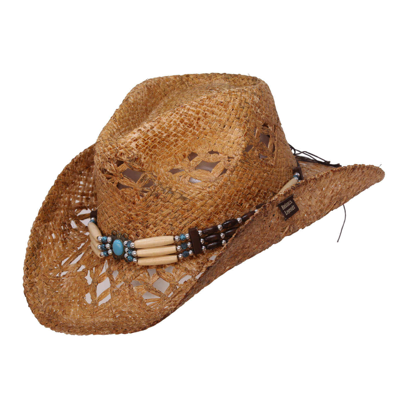 Harrie Underwood Women's Cowboy Hat