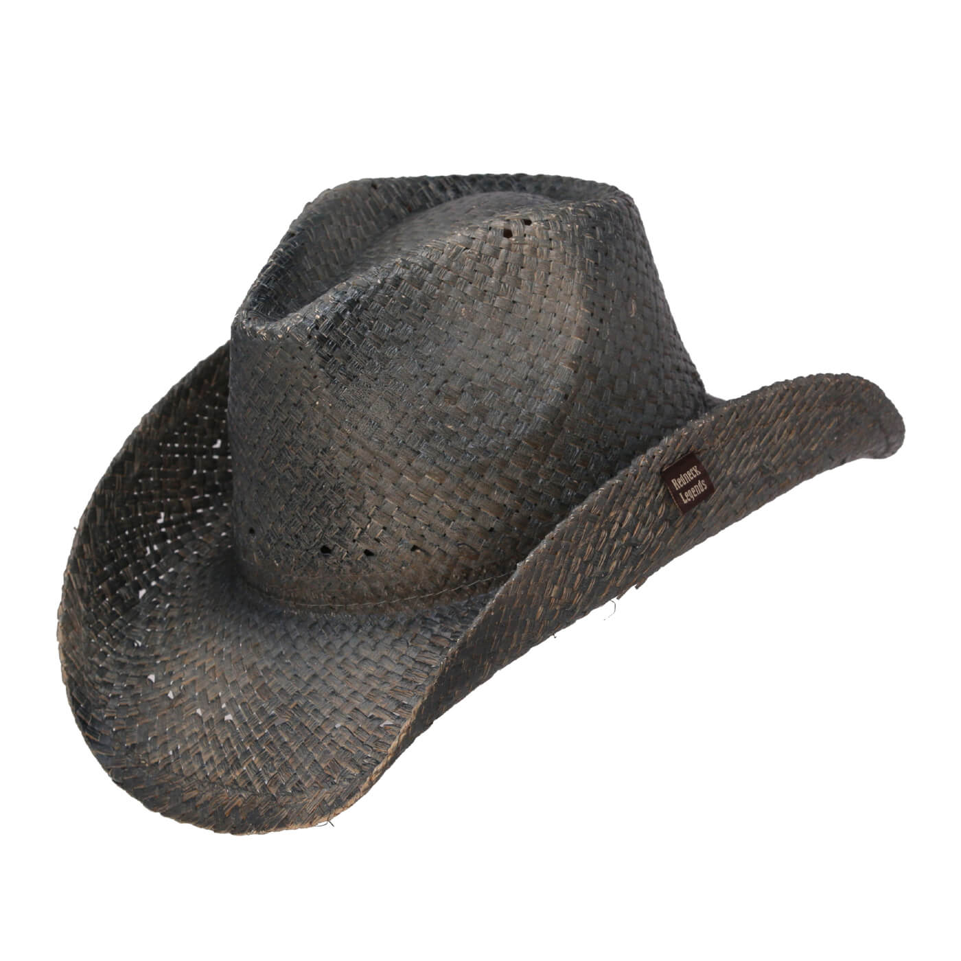 Redneck Legends Old Blue Cowboy Hat