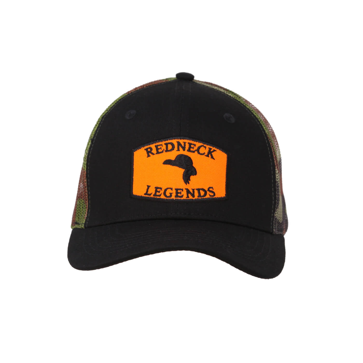 Redneck Legends Trucker Snapback