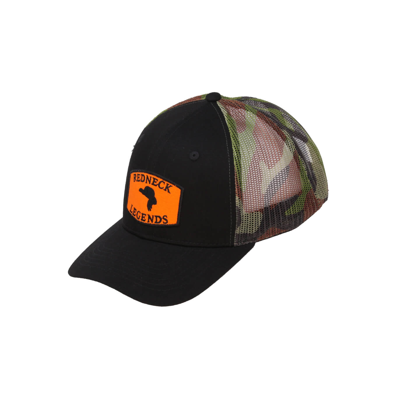 Redneck Trucker Hat