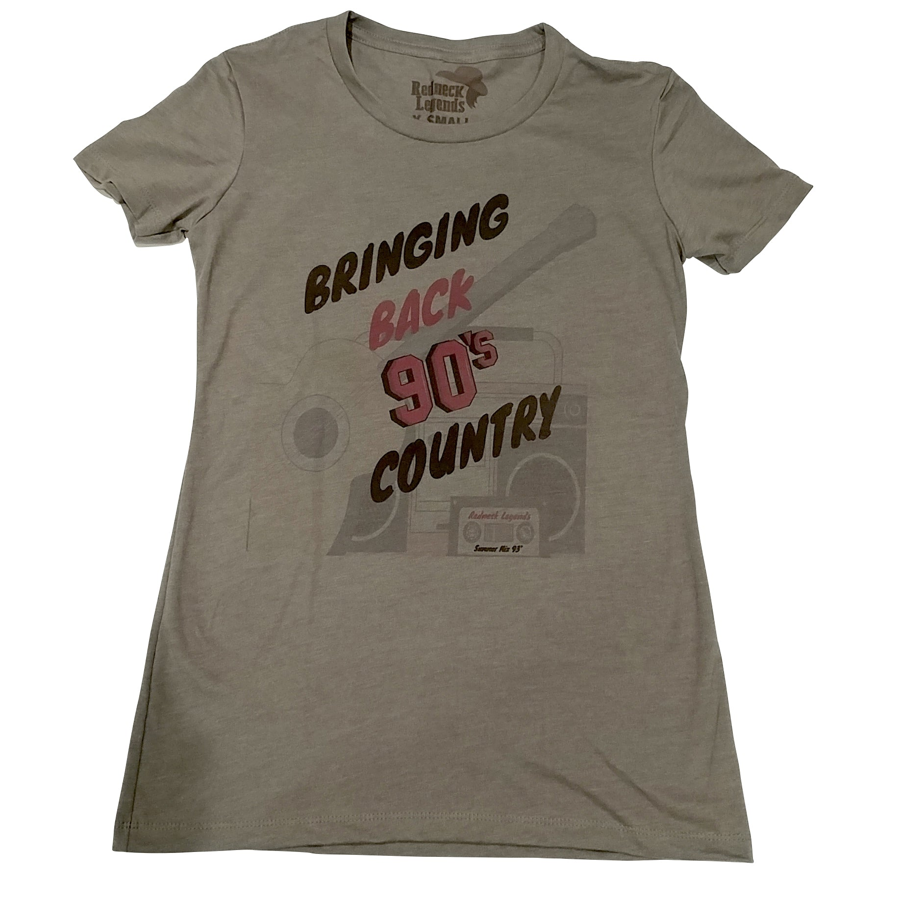 90's Country Women's T-Shirts