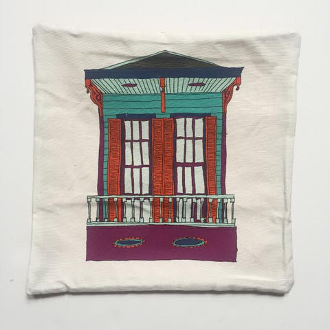 NOLA Beauty Pillow