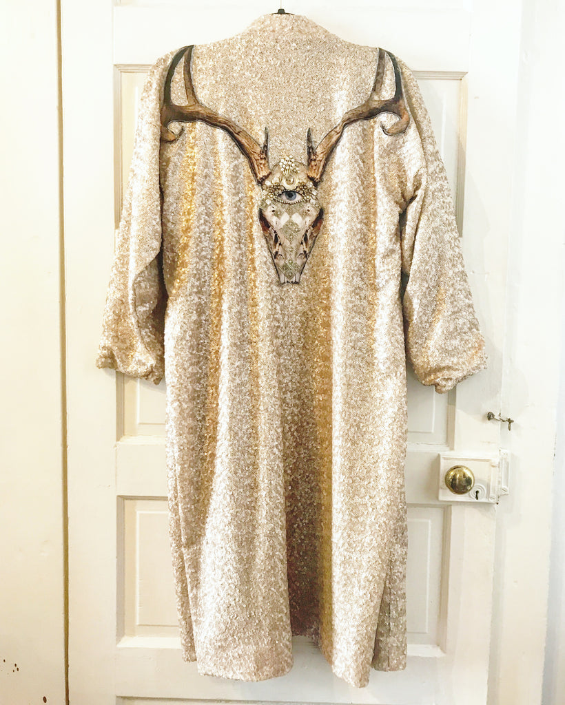 Antler Caftan- On Sale 12/14-12/16