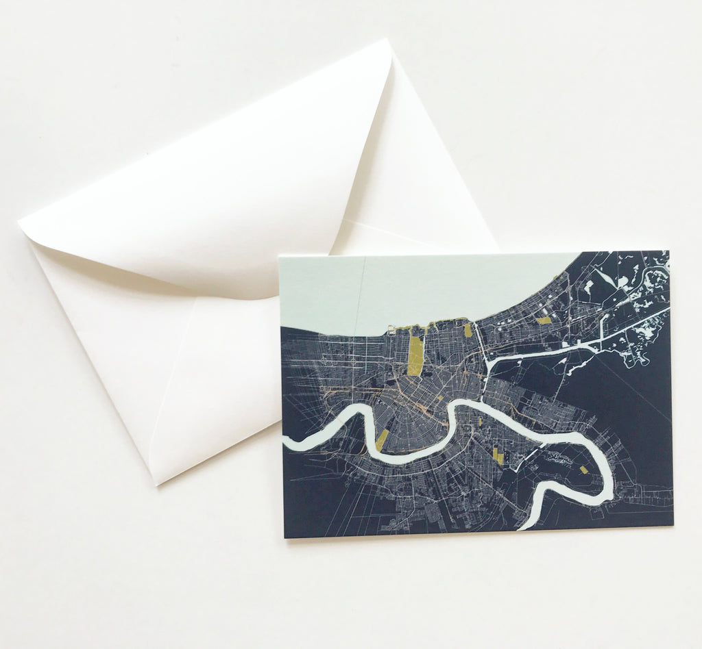 New Orleans Notecards/ Postcards