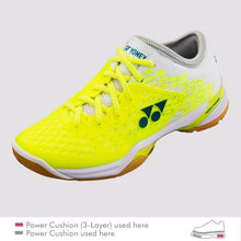 Load image into Gallery viewer, Yonex Badminton Shoe SHB03ZLX EUR39