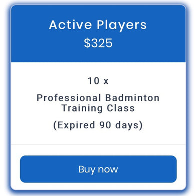 Active Players