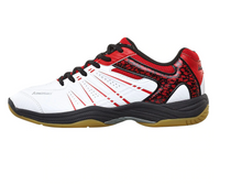 Load image into Gallery viewer, Kawasaki Badminton Shoes K-063 (Red) US5 EUR37