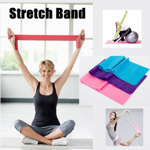 Heavy Duty Stretch Band