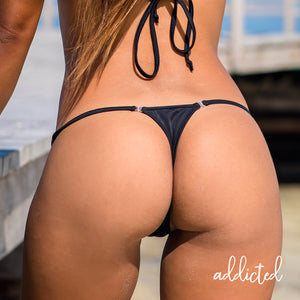 Triangle Thong Bikini Bottom