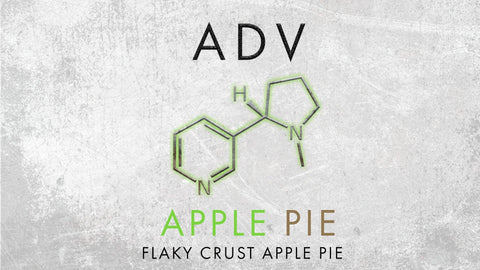 Apple Pie - Firebrand American Vape and E-Cigs