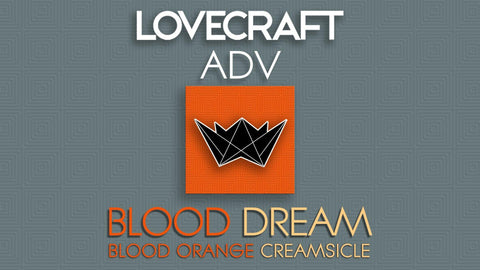 Blood Dream - Firebrand American Vape and E-Cigs