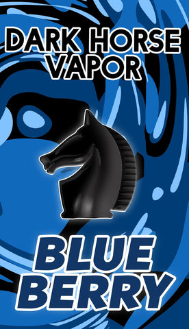 Blueberry - Firebrand American Vape and E-Cigs