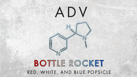 Bottle Rocket - Firebrand American Vape and E-Cigs