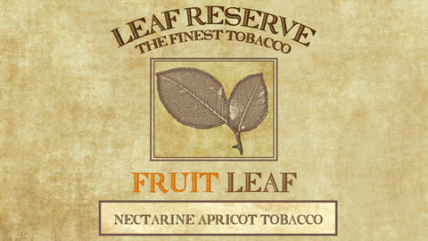 Fruit Leaf