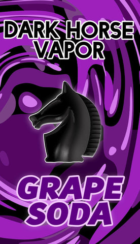 Grape Soda - Firebrand American Vape and E-Cigs