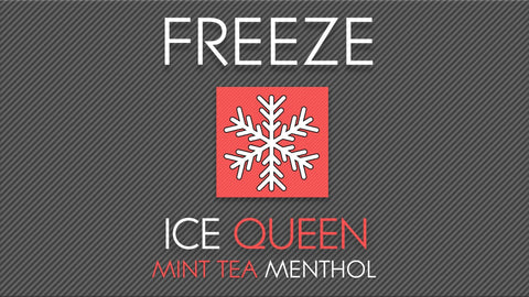 Ice Queen - Firebrand American Vape and E-Cigs